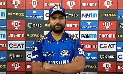 Mumbai Indians vs Delhi Capitals Post Match Conference