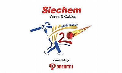 Siechem Pondicherry T20 2020