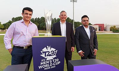 Cricket World Live 13th November 2020