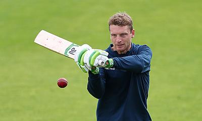 Jos Buttler Previews England tour of South Africa