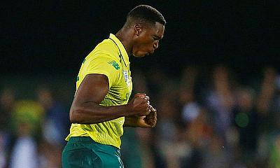 Lungi Ngidi Joins Roc Nation Sports