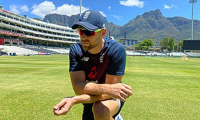 Dawid Malan talks about being on tour in South Africa