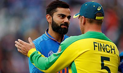 Live Cricket Streaming – Australia v India