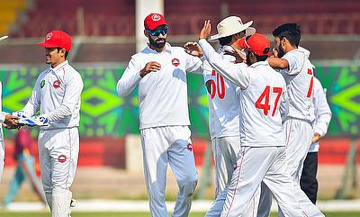 Quaid-e-Azam Trophy: Northern's Munir Riaz records five-wicket haul on first-class debut