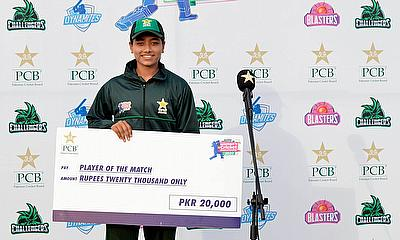 PCB Challengers beat PCB Dynamites by five wickets   | National Triangular T20 Women's Cricket Championship