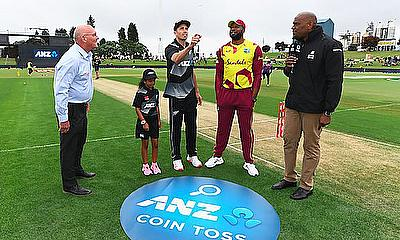 New Zealand vs West Indies 2020