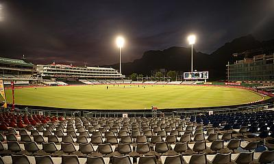South Africa vs England 2020