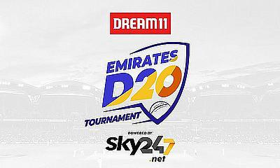 Emirates D20 Tournament