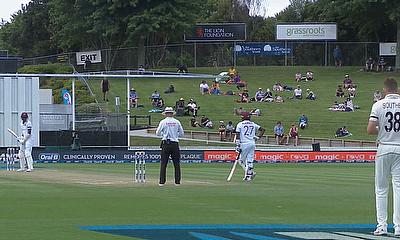 New Zealand wrap up massive win in 1st Test against West Indies
