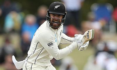 Kane Williamson moves to second in MRF Tyres ICC Test Player Rankings
