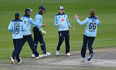 Edgbaston secures pre-Christmas ODI England v Pakistan