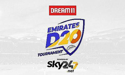 Cricket Match Predictions Emirates D20: ECB Blues and Team Abu Dhabi- Match 25