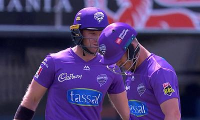 Hobart Hurricanes will be looking for a win