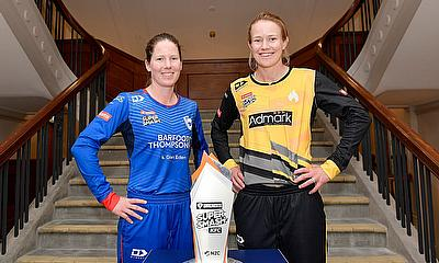 Women's Super Smash T20: Full Squads, Fixtures and Everything you need to know