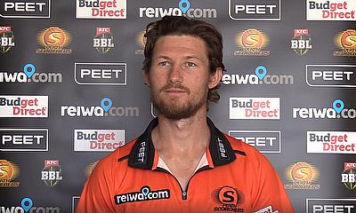 Cameron Bancroft and Perth Scorchers look to improve