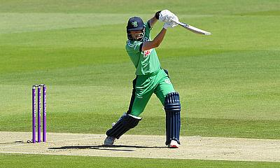 Gareth Delany believes 2020 was actually a good year for Ireland Cricket