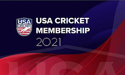 USA Cricket announces launch of membership portal and program for 2021