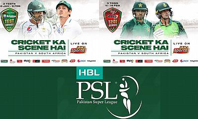 SNTV to distribute highlights of Pakistan v South Africa and HBL PSL 2021 in over 115 territories