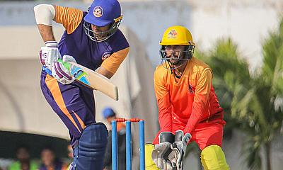 Pakistan Cup: Northern and Central Punjab qualify for Semi Finals