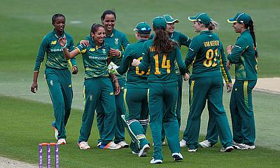 Shabnim Ismail helps Momentum Proteas take unassailable 2-0 lead