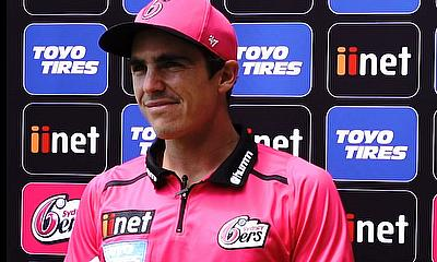 Sean Abbott thinks Scorchers have played in enough finals, would prefer Heat