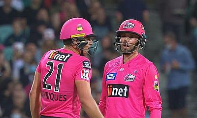 Sydney Sixers crowned KFC BBL|10 champions at SCG