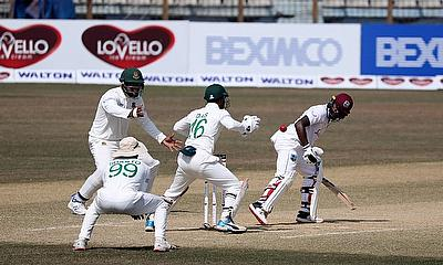 Bangladesh vs West Indies 2nd Test Preview