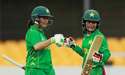 Pakistan and Zimbabwe agree to end Pakistan Women's tour
