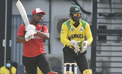 Evin Lewis (Red Force)