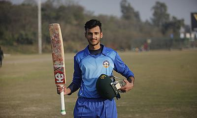 Ubaid's century leads Central Punjab to eight-wicket win