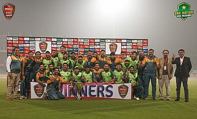 Pakistan vs South Africa, 3rd T20I: Pakistan win and take series 2-1