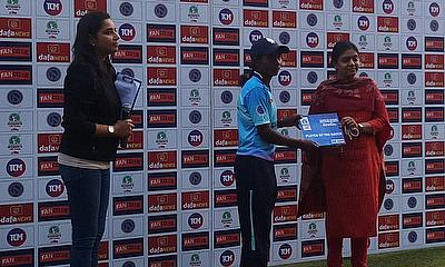 Jharkhand Women's T20 Trophy