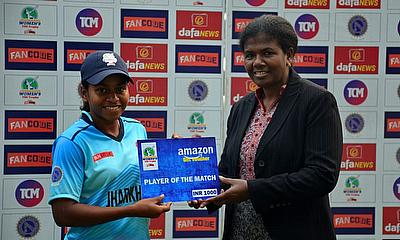 Jharkhand Women's T20 Trophy Day 7: Wins for Ranchi Roses and Dumka Daises