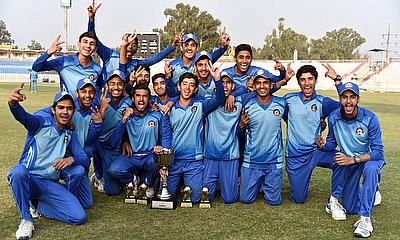 Ubaid Shahid, Ibtisam Rehman help Central Punjab retain U16 One-Day title