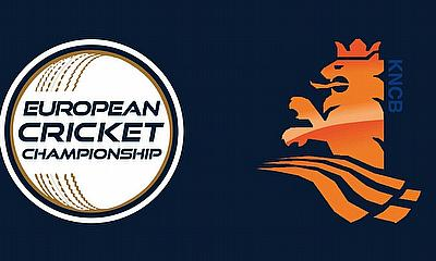 Netherlands next in line for European Cricket Championship