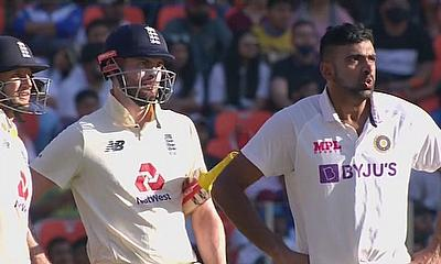 Ind v Eng 3rd Test Day 2: India spin out England for swift win