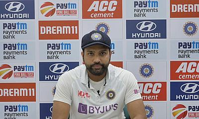 Rohit Sharma speaks after India go 2-1 in series vs England