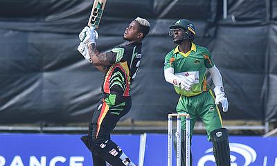 CG Insurance Super50 Cup: Semi-final 2: Hetmyer puts Guyana Jaguars in Final