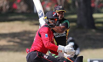 CG Insurance Super50 Cup 2021: Final Preview: Trinidad & Tobago Red Force v Guyana Jaguars