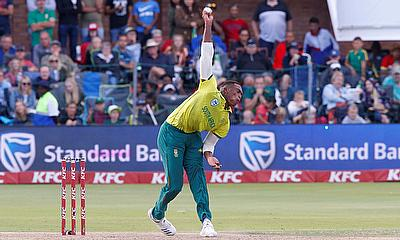Imperial Lions Kagiso Rabada proud of his role in CSA T20 Challenge