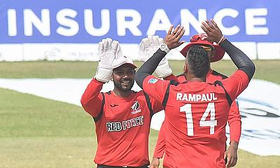 T&T Red Force congratulated on perfect record to win CG Insurance Super50 Cup