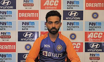 Ajinkya Rahane speaks ahead of 4th India v England Test