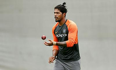 Fit-again Umesh Yadav to replace Bumrah