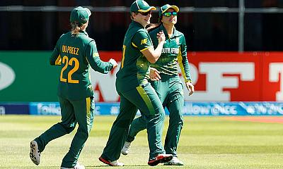 Momentum Proteas are itching to start preparing for India series