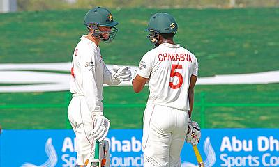 Afghanistan vs Zimbabwe, 1st Test: Zimbabwe crush Afghanistan by 10 wickets