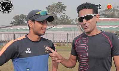 How to train for Power? | Cricket Training with Chinmoy Roy