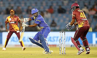 Road Safety World Series 2021 Match 6: Sri Lanka Legends beat West Indies Legends by 5 wickets