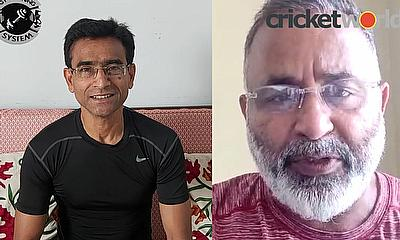Bharat Arun speaks about Fitness and Coaching