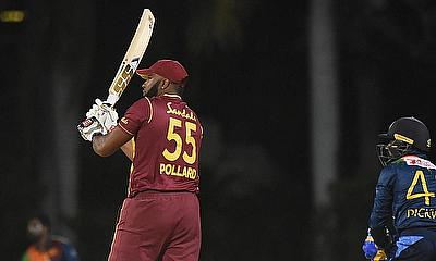 West Indies gain 30 Super League points in series against Sri Lanka