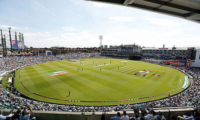Kia Oval, London